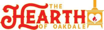 The Hearth Of Oakdale Logo